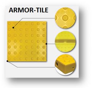 (Title) Armortile